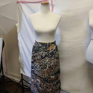 Womens skirt dress